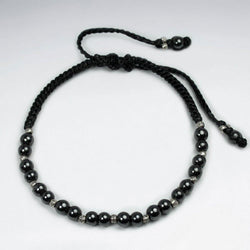 Hematite Bracelet - Roano Collection