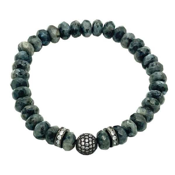 Labradorite Women Bracelet Women bracelet Roano Collection