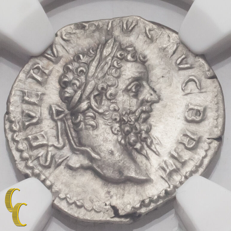 Roman Empire Sept. Severus, AD 193-211