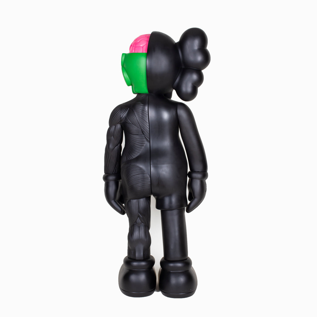 """Four Foot Companion Dissected"" by KAWS Sculpture Medicom Toy 2007"
