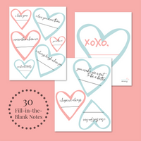 "Marriage ""Heart Attack"" Printable"