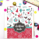 Sanity-Saving Christmas Organization Binder