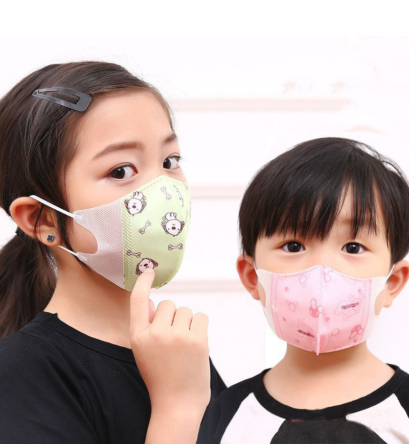 disposable face mask baby