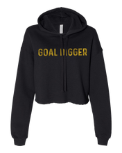 "Load image into Gallery viewer, ""GOAL DIGGER"" HOODIE"