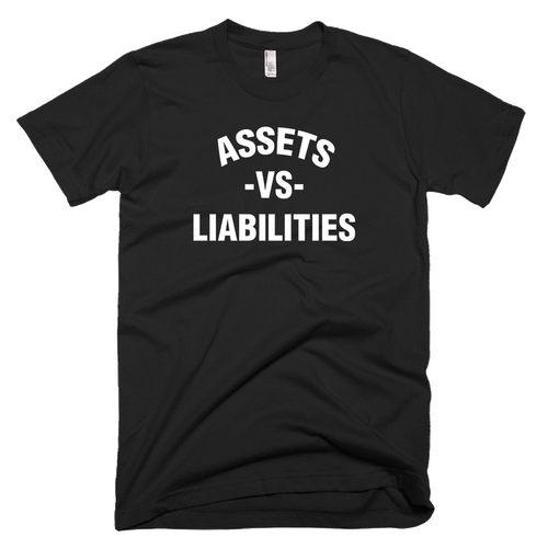 ASSETS VS LIABILITIES TEE
