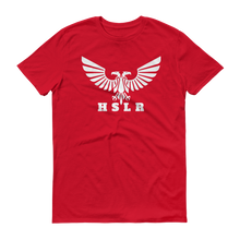 "Load image into Gallery viewer, ""HSLR EMPIRE"" LOGO T-SHIRT"