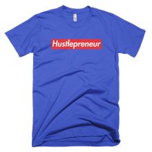 "Load image into Gallery viewer, ""HUSTLEPRENEUR"" T-SHIRT"