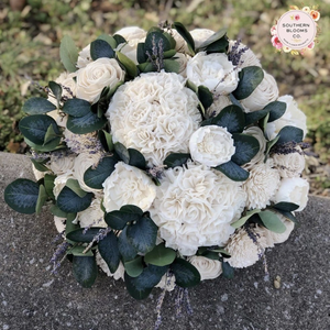 Elizabeth Bridal Bouquet
