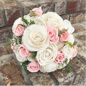 Essence Bridal Bouquet