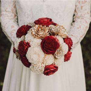 Elaine Bridal Bouquet