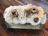Woodland Centerpiece Box
