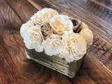 Woodland Mini Centerpiece Box