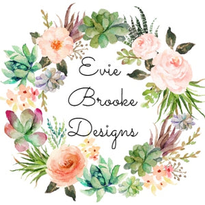Evie Brooke Designs