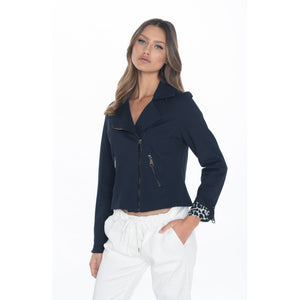 TAMU NAVY BLUE JACKET