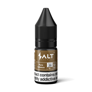 מלח ניקוטין - PRO VAPE - SALT - PURE TOBACCO 10ml - 20MG