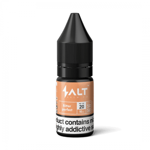 מלח ניקוטין - PRO VAPE - SALT - BITTER PERFECT 10ml - 20MG