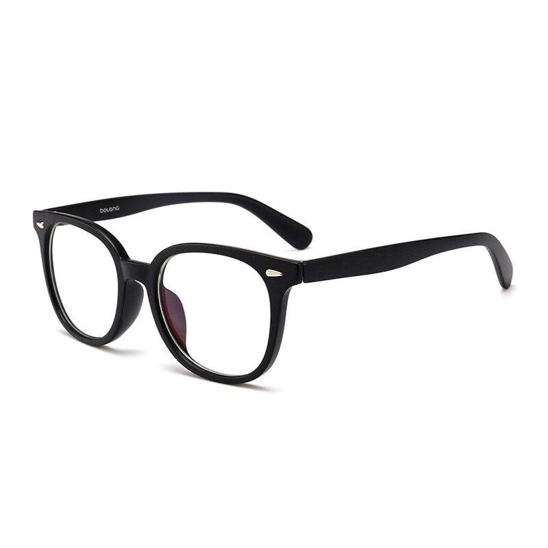 Night Shifter Blue Light Blocking Glasses Black - Nurses Only Club