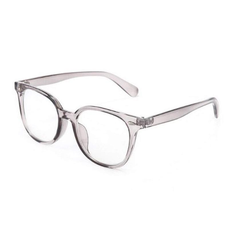 Night Shifter Blue Light Blocking Glasses Grey - Nurses Only Club