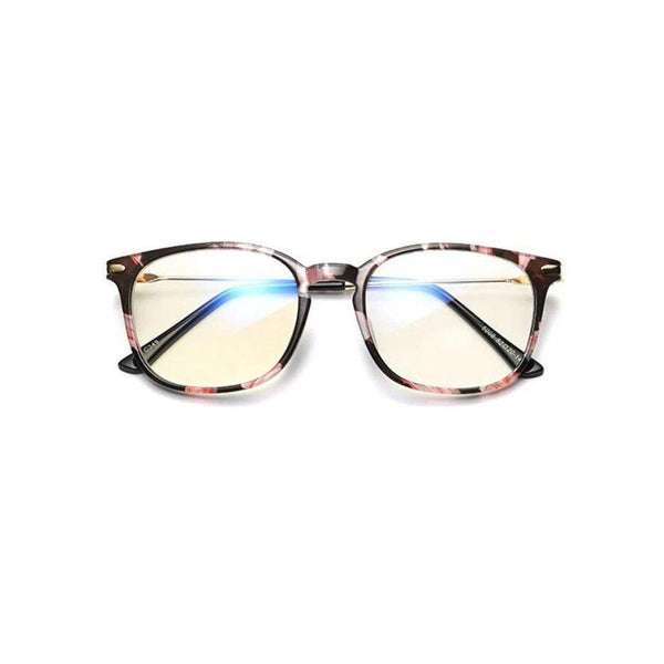 The Florals (FOG PROOF Blue Blockers!)