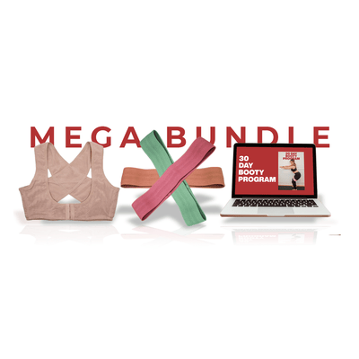 The Babe Mega Bundle
