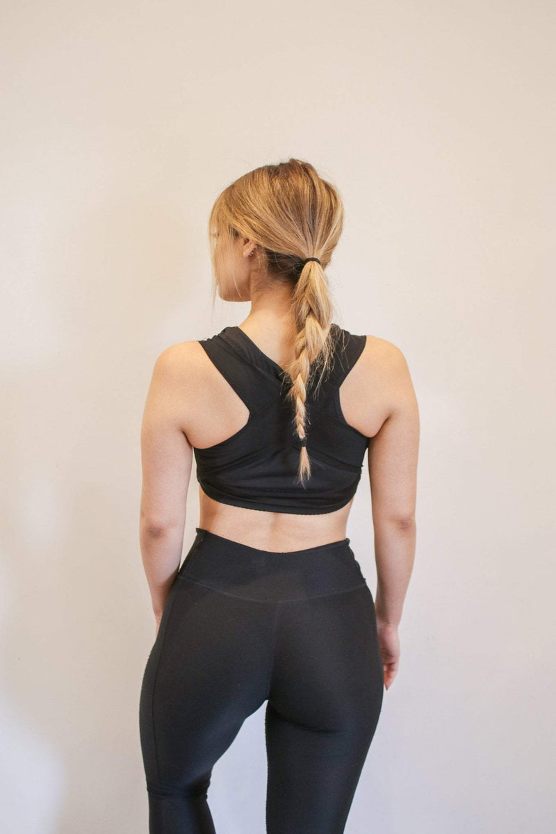 The Babe Brace (With Supermodel Posture in 30 Days! Program)