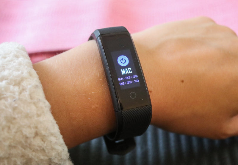 Nurse's Only Fitness Tracker
