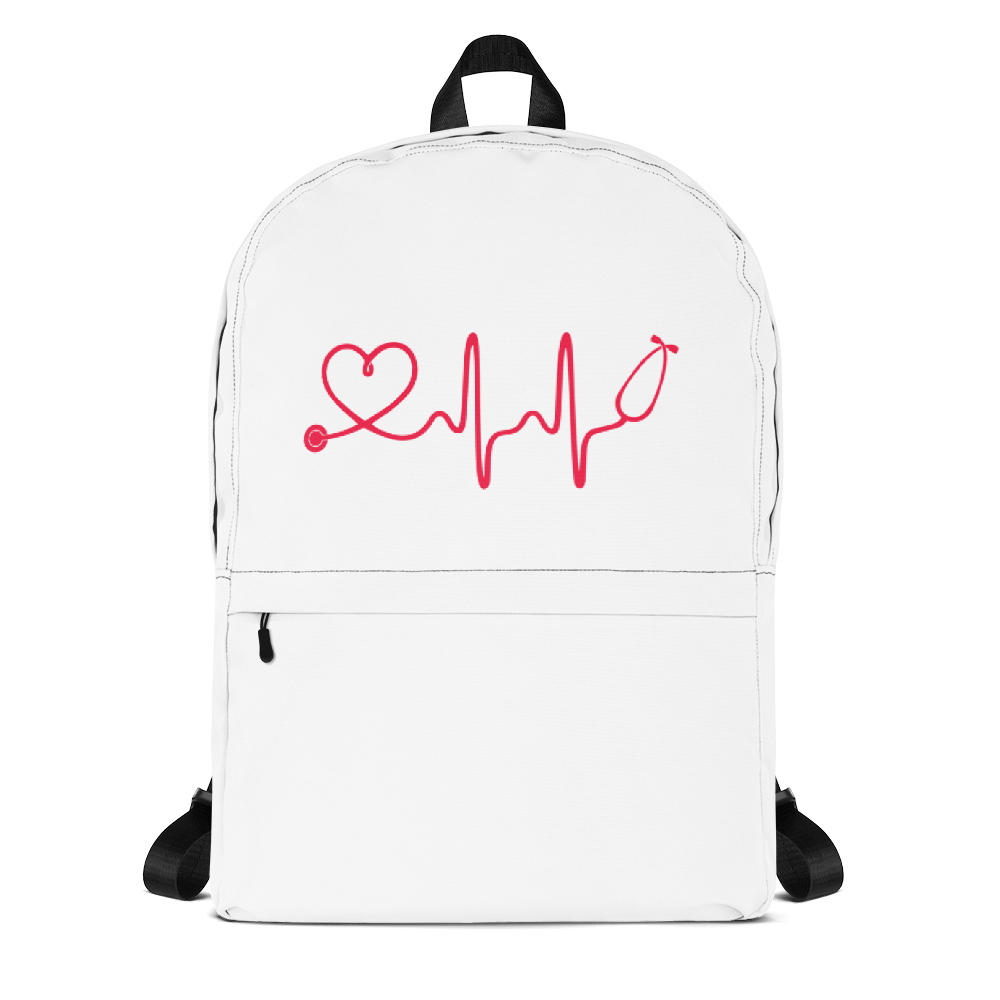 The Nurse's Only Backpack