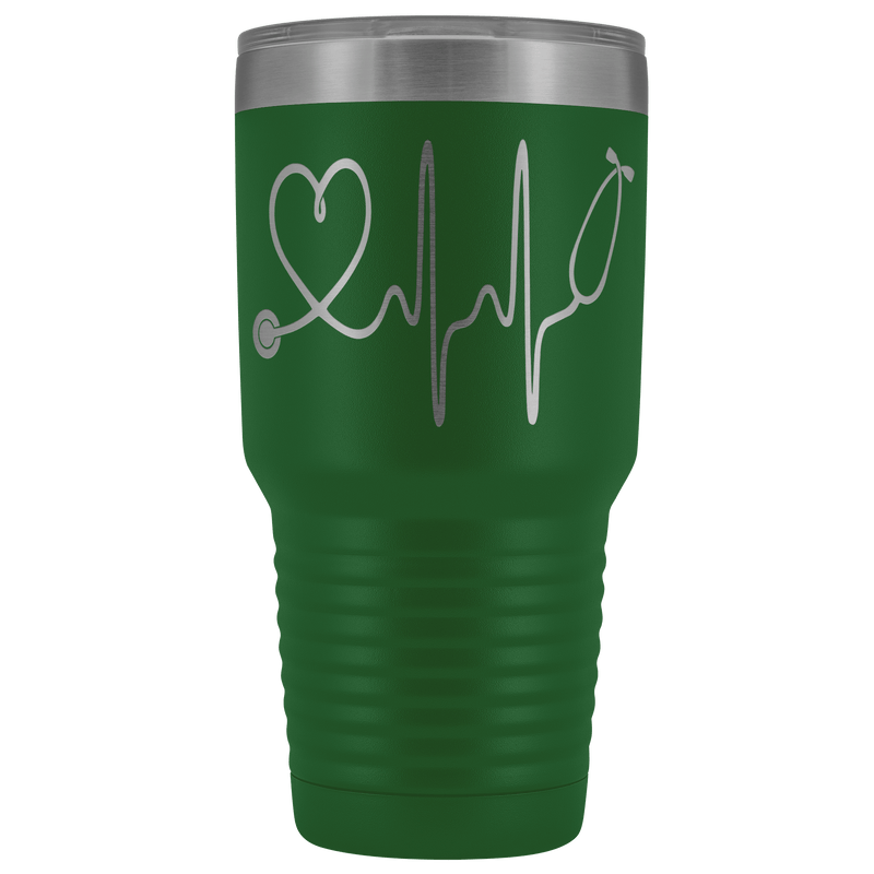 The Nurse's Only Tumbler