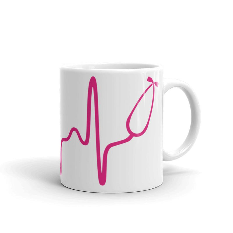 The Nurse's Only Mug