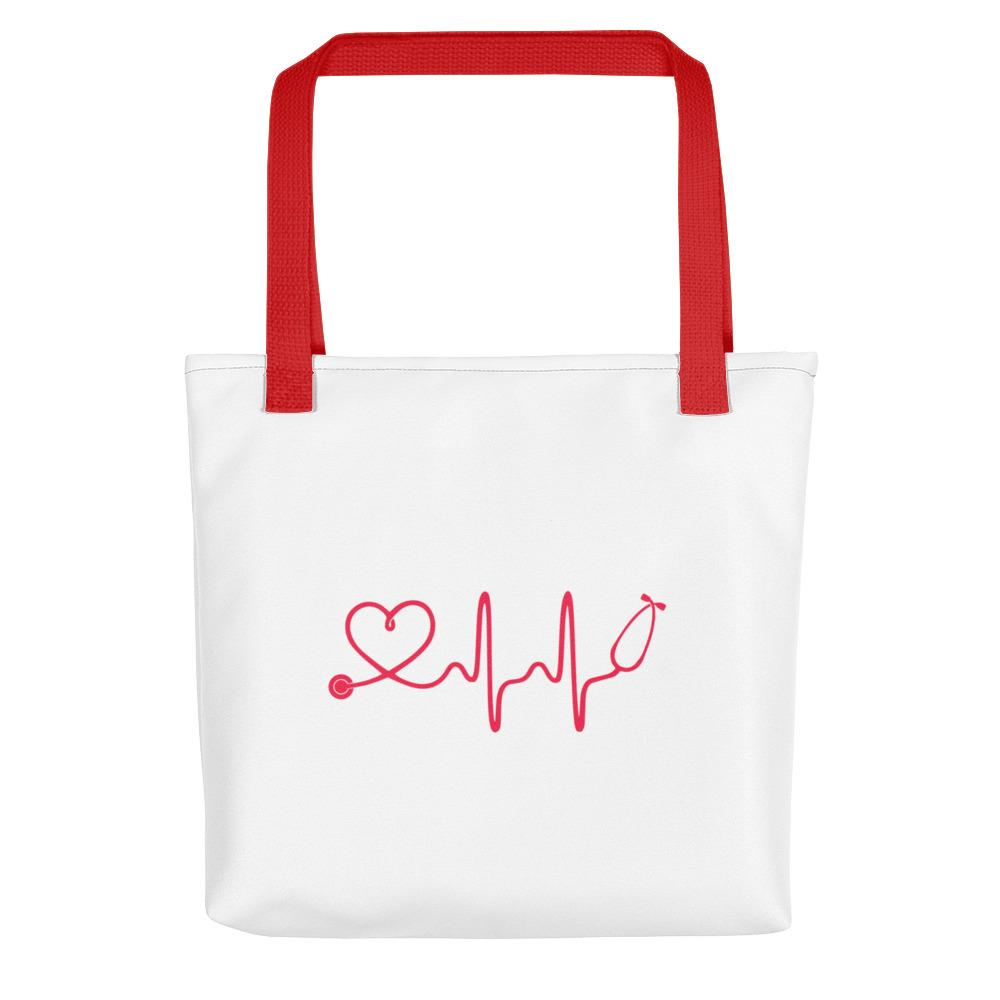 The Nurse's Only Tote