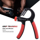 Adjustable Heavy Gripper Fitness Hand Exerciser