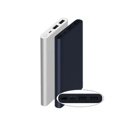 Quick Charge External Battery for Android and iOS Mobile Phones