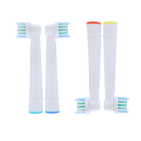 Image of Replacement Electric Toothbrush Heads