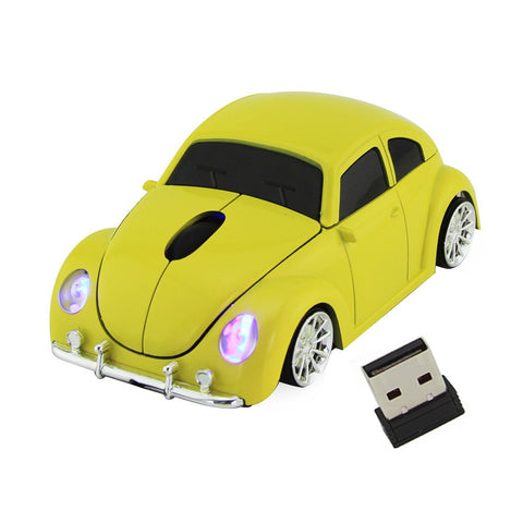 Image of 3D Wireless Mouse USB Optical Computer Mouse