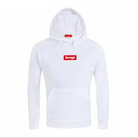 Image of Autumn Lovely Savage Hoodie Casual Tracksuit