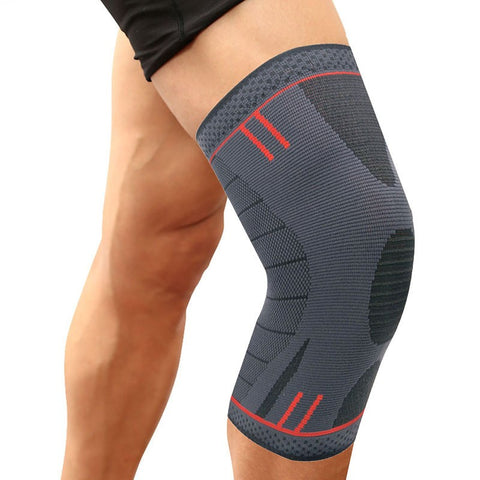 Image of Knee Brace and Injury Recovery Pads