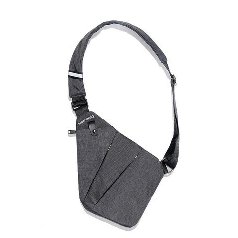 Summer Single Shoulder Bags for Men
