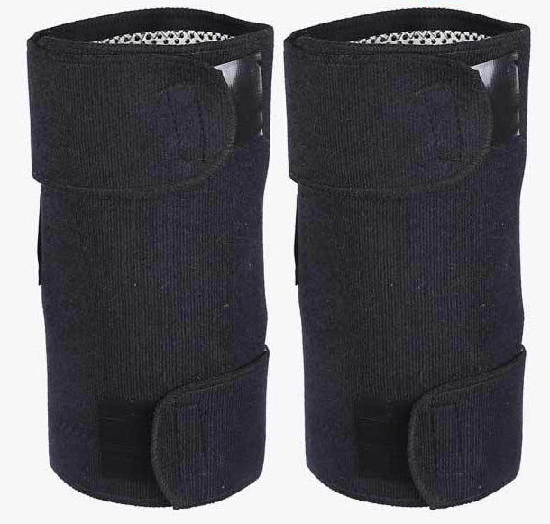 Tourmaline Self-Heating Knee Brace Support