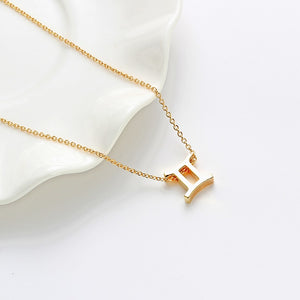 12 Constellation GEMINI Necklaces For Women