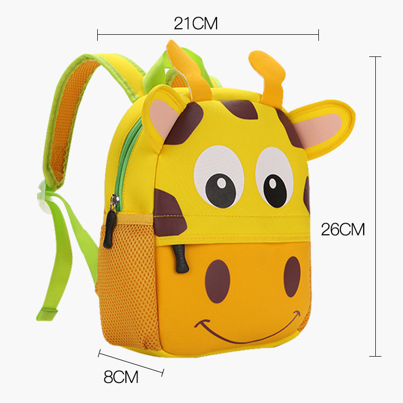 Cute Animal Design Backpack