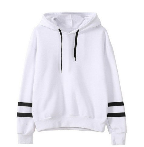 Hoodie Casual Long Sleeve Hooded Pullover Sweatshirts