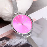 Luxury European Style Ladies Watches