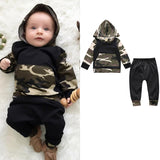 Cool Boy Outfits Hoodies