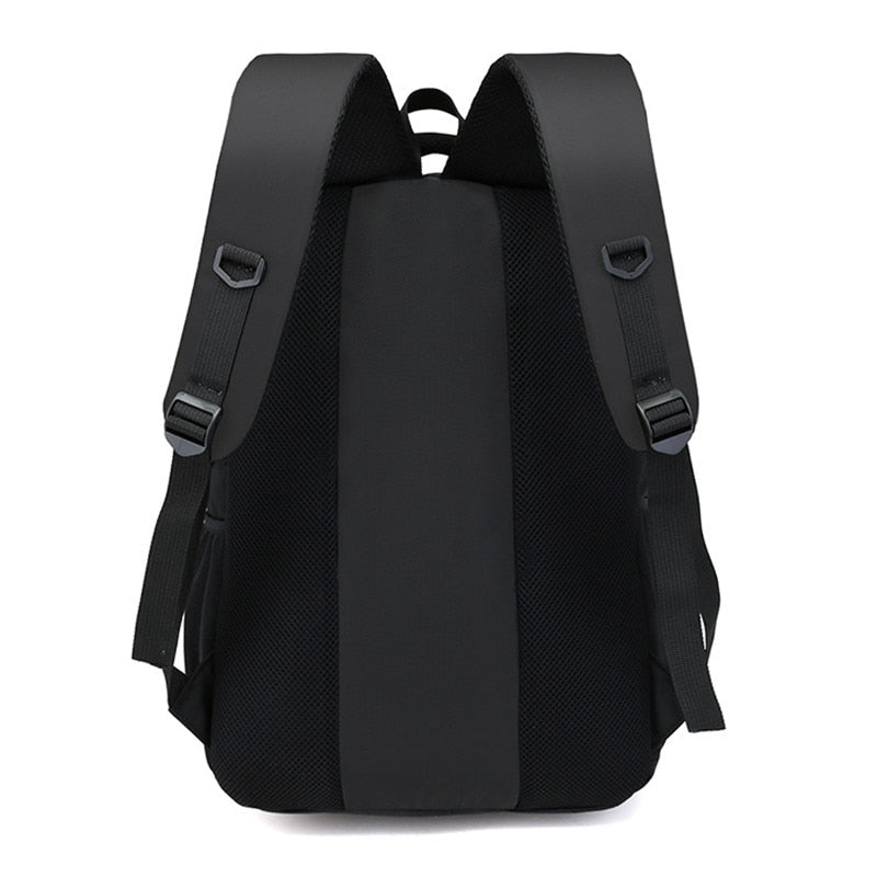 Oxford Man's Backpack