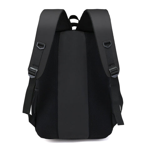 Image of Oxford Man's Backpack