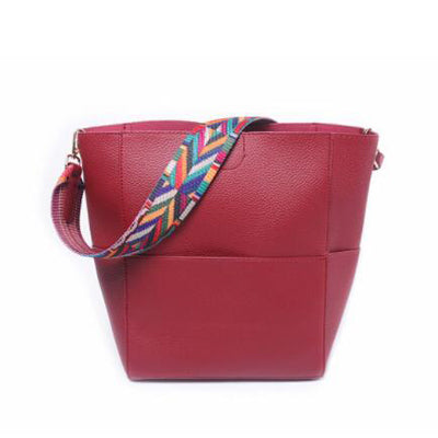 Famous Brand  Designer Shoulder Satchel Bag