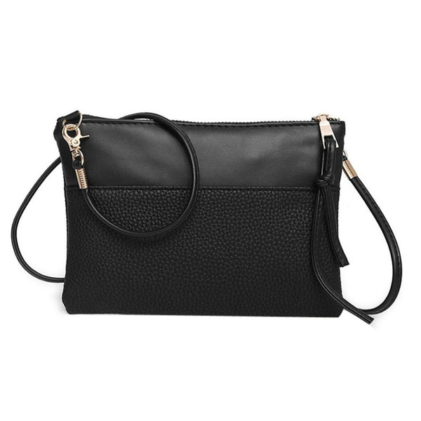 Small Women Leather Handbags