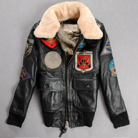 Image of Air Force Flight Jackets