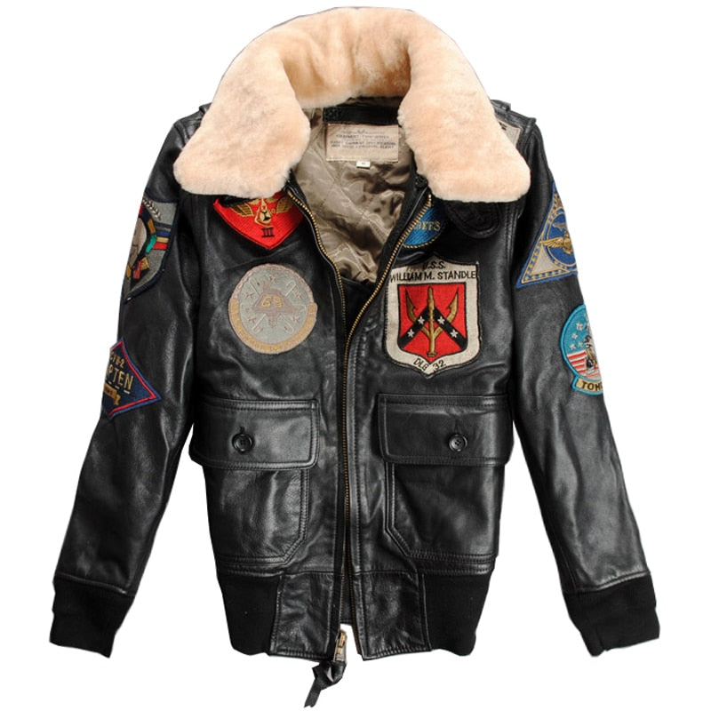 Air Force Flight Jackets