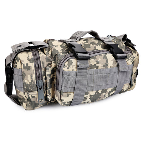 3P Outdoor Military Tactical Waist Bag
